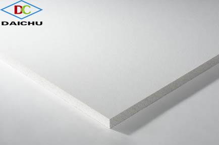 Tấm trần sợi khoáng dB Acoustic 30mm