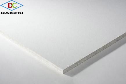 Tấm trần sợi khoáng Acoustic Hygena