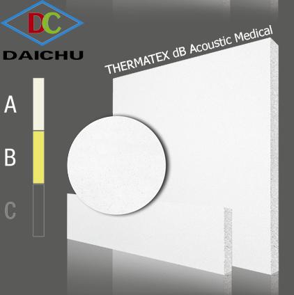 Tấm THERMATEX dB Acoustic 24 Medical