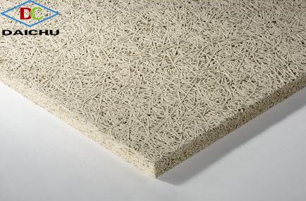 Tấm sợi gỗ tiêu âm HERADESIGN Fine