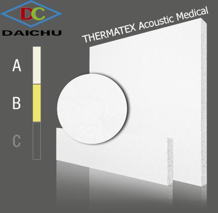 THERMATEX ® Acoustic Medical
